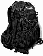 MS-3 15L Multi-Sport Adjustable Daypack
